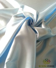 Satin glossy 310t fabric for lining