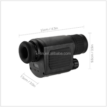 Visionking High Quality 1x20 Night Vision Scope Monocular High Resolution Tactical Hunting Night Vision Device Googles Scope