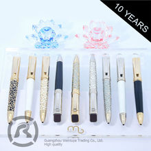 Retail Elegant Various Design Cheap Promotional Ballpen