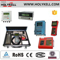 2015 New hot sell digital diesel flow meter and flow water meter