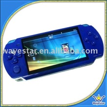 4GB 4.3 Inch Game MP4 Player