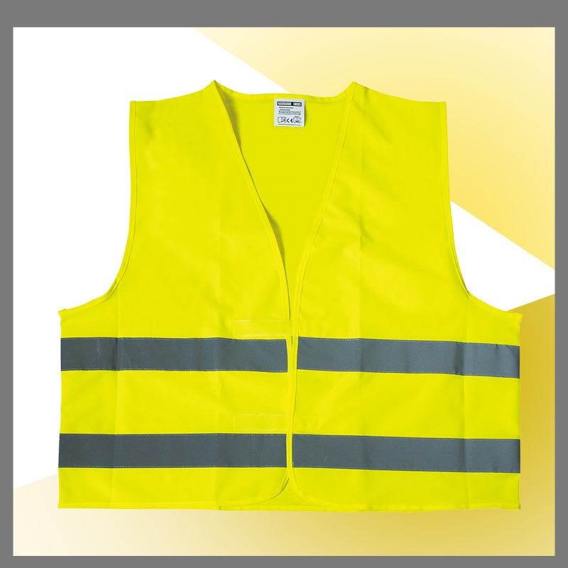 outdoor traffic safety protection highly reflective vest
