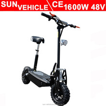 electric scooter 1600W 48V