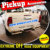 Pickup Truck Accessories For New 2015 Hilux Revo Fog Lamp