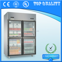 Refrigerated Showcase,Budweiser Fridge,Pepsi Refrigerator