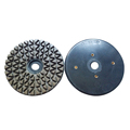 "Best brand coarse grinding 8""granite polishing disc"