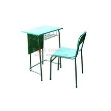 High quality school furniture children study table used school desks cheap for sale