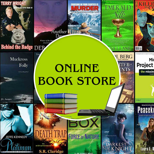 Create Your Online Book Store