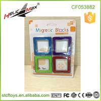 Cheap Toys Magic Magnetic Building Blocks Four Square Magformers