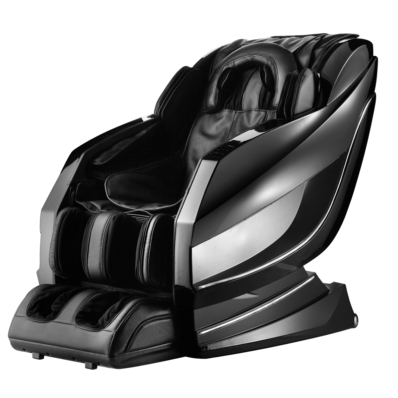 Royal with Music Massage Chair / Morningstar Healthcare Back Relief Massage Chair