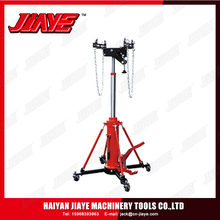 1Ton 1760mm Max Height Telescopic Adjustable Hydraulic Used Truck Transmission Jack