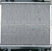 auto parts cooling system radiator for TOYOTA WISH AZT240 1AZFSE
