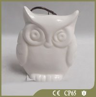 China Unique Owl Christmas Ornaments for Sale