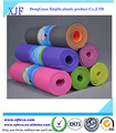 100% TPE anti-slip yoga mat /washable yoga mat