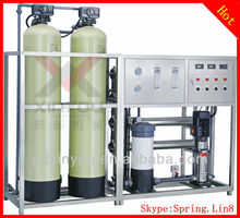 Newest Hot Sale Water Treatment System Machine