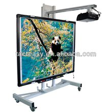 10 points finger touch interactive whiteboard, smart board