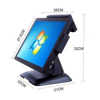 Android System Touch Screen Pos System