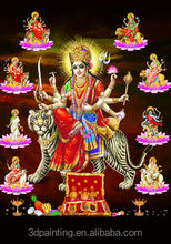 factory directly price 3d indian god pictures