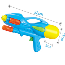 summer outdoor wholesale cool kids plastic water gun toys