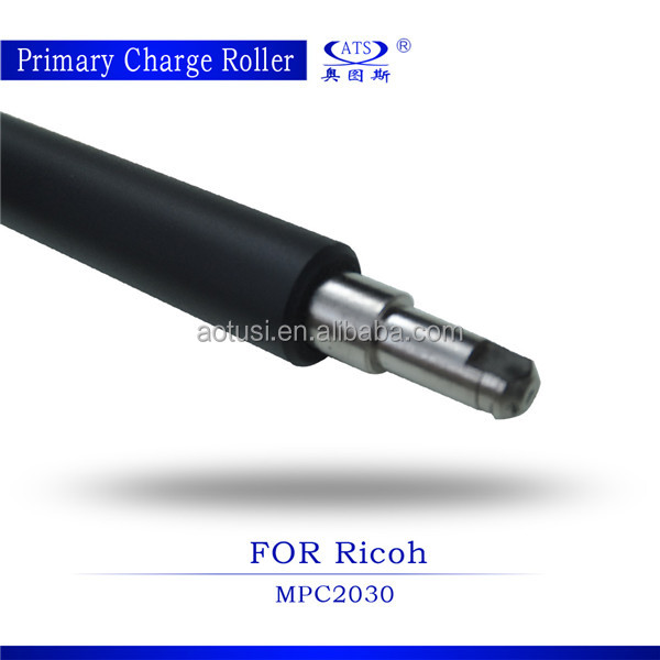 Compatible MPC2030 charging roller price PCR for Ricoh color copier