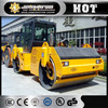 Construction machinery 13ton XCMG XD132 road roller and xcmg road roller 8 ton