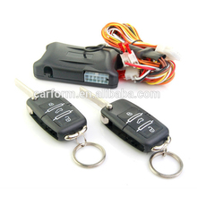 long distance control car auto smart passive keyless entry car alarm with universal remote