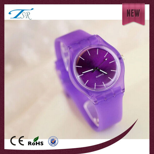 plastic watches promotion cheap watches