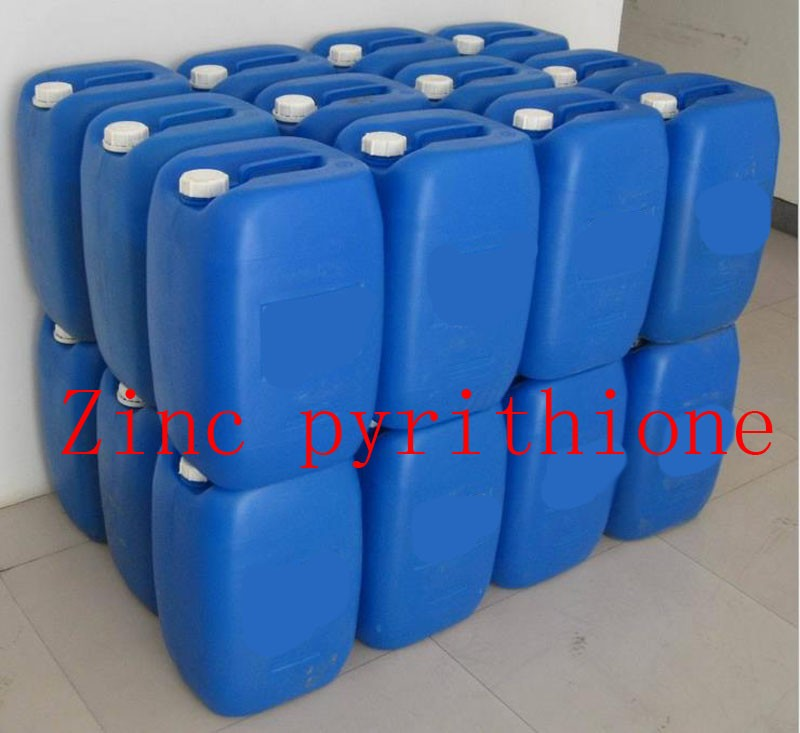 High quality zinc pyrithione used for shampoo