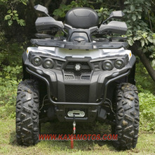 China Import ATV 800cc 4x4