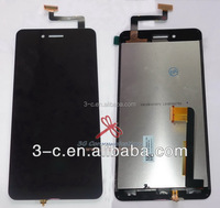 for Asus padphone A80 screen assembly black