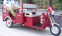 ELECTRIC PASSENGER TRICYCLE, CHEAP ELECTRIC THREE WHEEL MOTORCYCLE, INDIA POPULAR MODEL