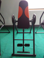 Best Fitness Gravity Deluxe Inversion Table Equipment