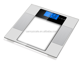 health body fat monitor scale weight control scale digital 396lb