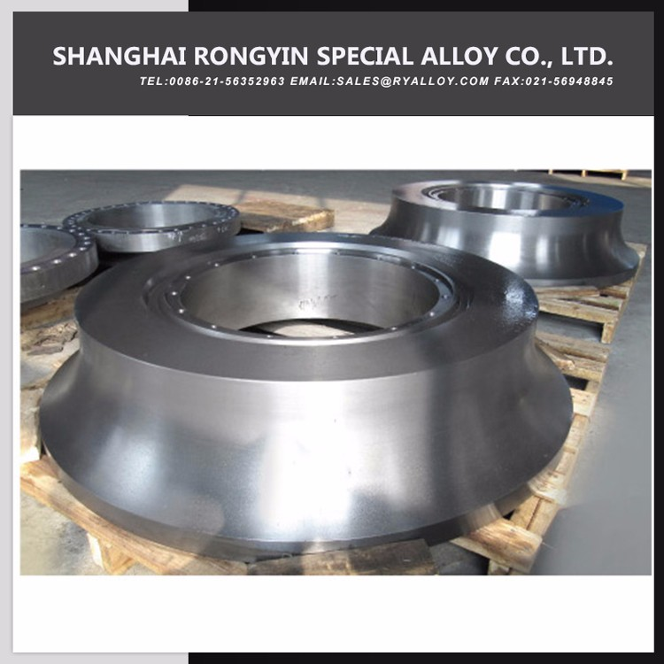 Hot Rolled Steel China Manufacturer Hollow Alloy Forged Cranks