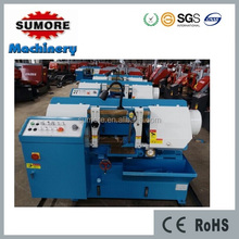 Hot Sale Metal Steel Cut Band Saw Machine BS2830