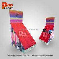 promotional pdq retail display stand for incense
