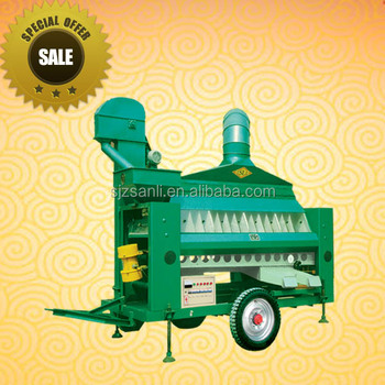 5XJC-3 Seed gravity separator for sale