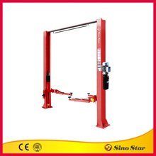2 post car lift/ automotive car lift/ear car lift(SS-CLB-40)