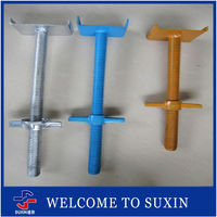 High Quality Scaffolding Base Jack