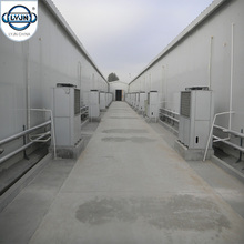 Cold Room/Storage Warehouse For Widely Usage