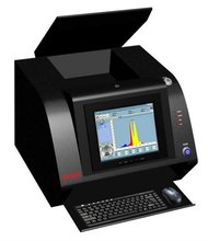 NAPCO XRF Analyzer for precious metal testing