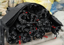 Whosale Customized trampoline cloth