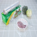High quality PE plastic wrapping film for food