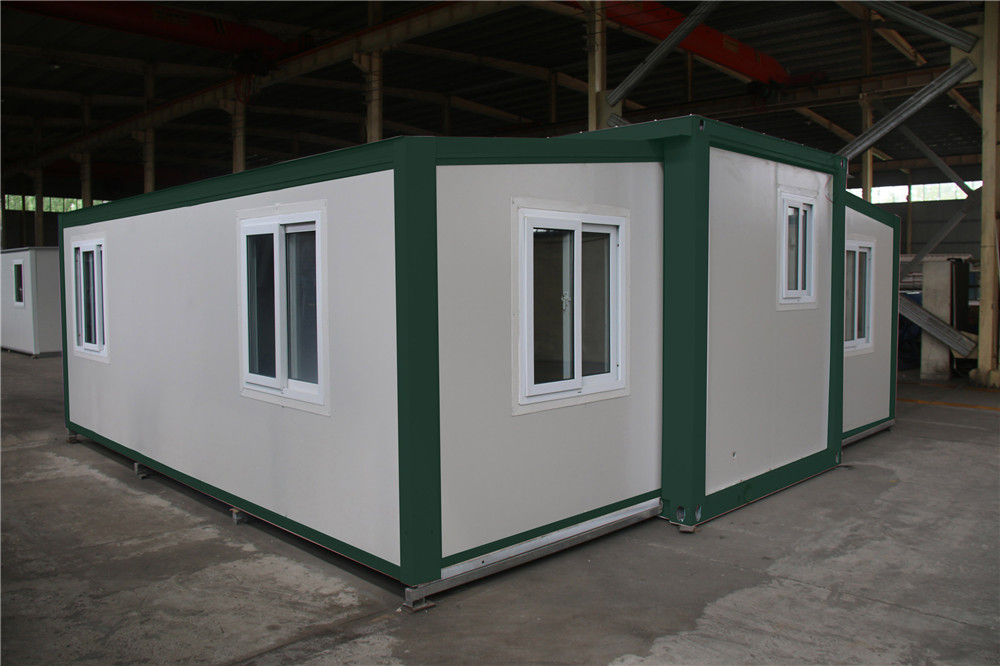 2014 new mobile outdoor mineria folding container home