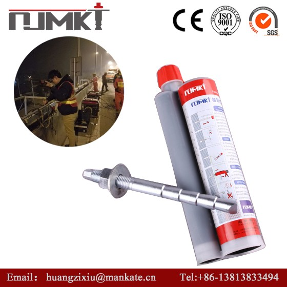 NJMKT Epoxy resin adhesive for Carbon fabric adhesion