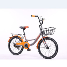Princess style steel frame kids bike/China wholesale children bicycle 20/quality tire children bike for girls