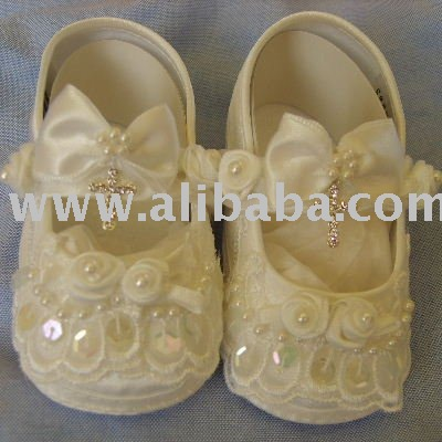 Designer Baby & Christening Shoes