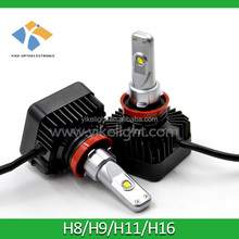 H11 LED headlight fog light for hyundai elantra 2012