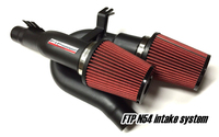 FTP motorsport N54 I tpye 135i 335i Air Intake System air filter pipe for BMW (cold air intake pipe