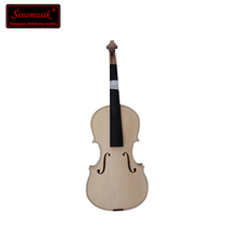 Stradivari wood violin stand decorative violines de china